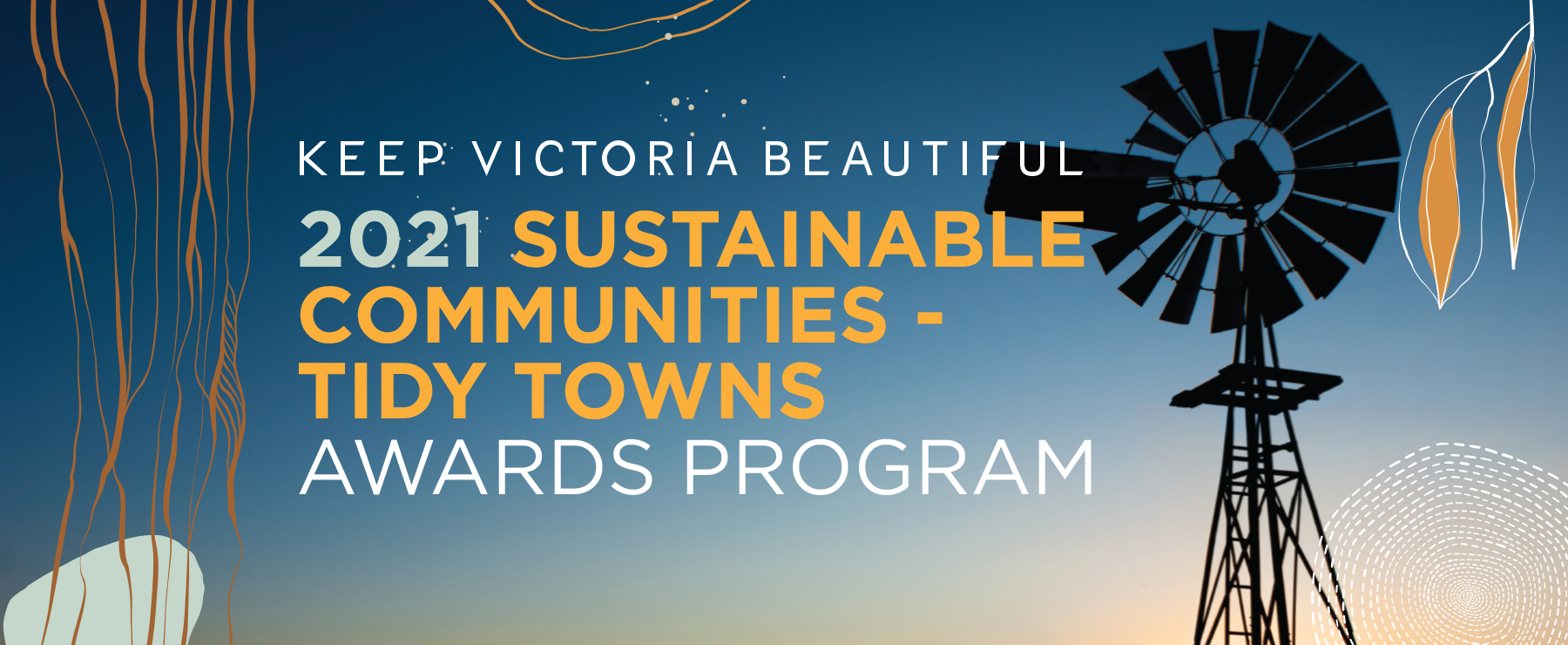 Sustainable Communities – Tidy Towns